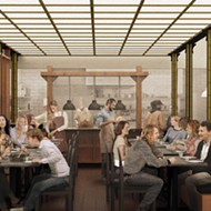 New Restaurant Coming to the Pearl via Culinary Institute of America-San Antonio