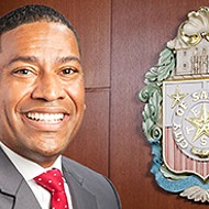 Councilman Cruz Shaw Announces Resignation, But He Isn't Going Far