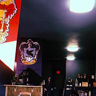Harry Potter-themed Coffee Shop Opens in South Texas