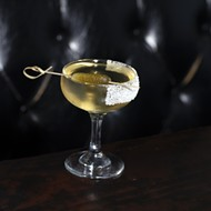Pickle Me This: New Barbaro Cocktail Pairs Pickle Juice with a Dill-infused Scandinavian Spirit