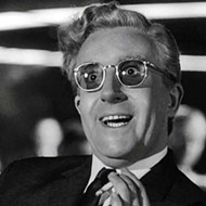 McNay Screening Director Stanley Kubrick's Ever-satirical <i>Dr. Strangelove</i>