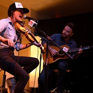 Americana Singer-Songwriter Amanda Shires Is Headed to Gruene Hall