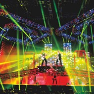 Trans-Siberian Orchestra Returns to San Antonio for Night of Holiday Tunes and Intense Laser Show