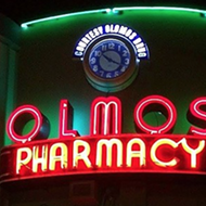San Antonio Pizza Joint Moves Into Former Olmos Pharmacy Building