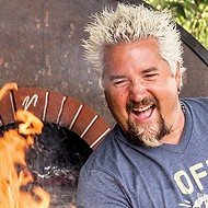Is San Antonio the True Flavortown?: Guy Fieri Stopped By a Record Number of Local Restaurants This Year