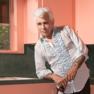Honky-tonk Star Dale Watson to Play Paper Tiger