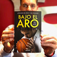 Spurs Forward Pau Gasol Reflects on a Championship Career in His New Spanish-Language Book
