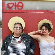 San Antonio's International Latina Feminist Zine St. Sucia Celebrates Final Issue