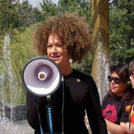 Petitioners Ask DreamWeek Organizers to Scrap Screening of Film on Rachel Dolezal