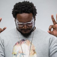 T-Pain Reschedules San Antonio Show for March