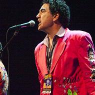 Iconic San Antonio Act the Krayolas Returns With New EP, Saldana Bros.
