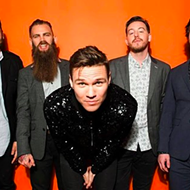 Dance Gavin Dance Returns to San Antonio – Again