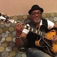 Jonathan Butler to Headline Alamo City Jazz Series Premiere Show