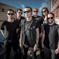 Bust Out Your Doc Martens: Punk Rock Anti-heroes Leftover Crack Stomping Down in San Antonio