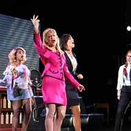 Broadway Version of Guilty Pleasure <i>Legally Blonde</i> Brings Bend and Snap to San Antonio