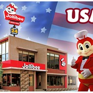 Filipino Fast-food Chain Jollibee to Open Second Texas Location in San Antonio