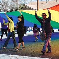 LGBTQ Groups Plan Show of Unity at San Antonio's MLK March