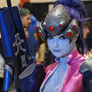 The Best Cosplay We Saw at PAX South 2019