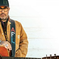 Former Staind Frontman Turned Honky Tonk Singer Aaron Lewis Stopping By Majestic Theatre