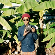 Chillwave Leader Toro Y Moi Blessing Us with Paper Tiger Show