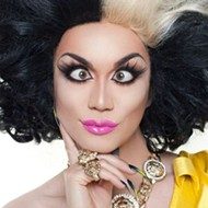 <i>RuPaul's Drag Race</i> Star Manila Luzon to Unleash Her Campy Glamour to the Main Strip