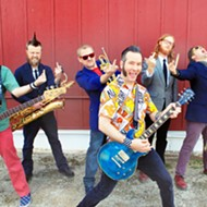 '90s Ska Gods Reel Big Fish Return to San Antonio In Support of New Album