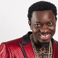 Ghanaian Comedian Michael Blackson Coming to San Antonio