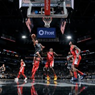 San Antonio Spurs Open Homestand With Win Against Wizards