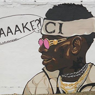 San Antonio Artist Adds Mural of Soulja Boy Meme Dissing Drake
