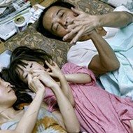 Stealing Our Heart: <i>Shoplifters</i> Explores the True Meaning of Family with Tenderness and Empathy