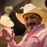 San Antonio Symphony Honoring Tejano Legend with Emotional Tribute