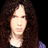 Former Megadeth Guitarist Marty Friedman Ready to Shred the Rock Box