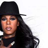 Hallelujah! Big Freedia Returns to San Antonio to Save Your Soul