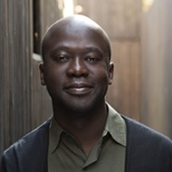 Ruby City Architect Sir David Adjaye to Present Free Lecture at Laurie Auditorium
