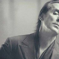 Celebrate 40 Years of Bauhaus with Peter Murphy's Show at Paper Tiger