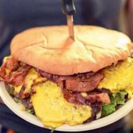 Inaugural San Antonio Burger Week Planned for Next Month