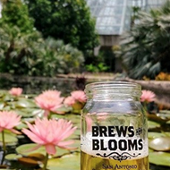 Early Bird Tickets Set to Go On Sale for San Antonio Botanical Garden's Brews and Blooms Event