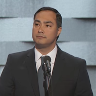 San Antonio's Joaquin Castro Files Bill that Would Ban Intelligence Officials from Lobbying for Foreign Governments