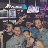 Pegasus Only San Antonio Club to Make List of Top 50 Gay Bars in U.S.