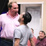 Sheldon Vexler Theatre Debuts <i>Leading Ladies</i> This Weekend