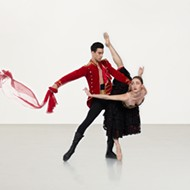 Sometimes Love is Forbidden for a Reason: Ballet San Antonio Stages Operatic Tragedy <i>Carmen</i>