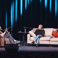 Actor Dax Shepard Brings <i>Armchair Expert</i> Podcast to Majestic Theatre