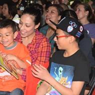 San Antonio Book Festival Releases 2019 Event Schedule