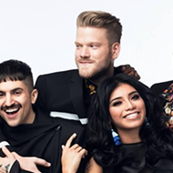 Grammy Winning Vocalists Pentatonix Are Headed to San Antonio