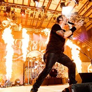 Touring Behind a New Album, Godsmack Returns to San Antonio This Spring