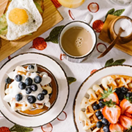 Brace Yourselves: Six-Hour Brunch Crawl on River Walk Planned for June