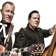 Reverend Horton Heat Returns to San Antonio with Rockabilly Vibes In Tow