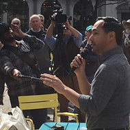 Joaquin Castro Will Appear in San Antonio to Discuss the Effect of Burn Pits on Vets