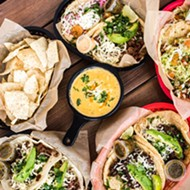 Torchy's Tacos Teases Third San Antonio Location