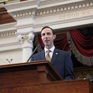 Texas Senate Has Enough Votes to Block Secretary of State Whitley's Nomination